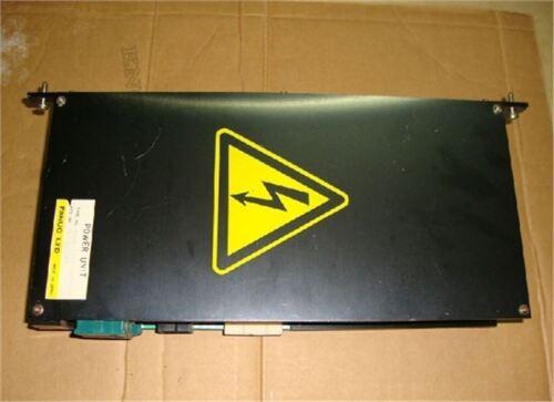 Gebrauchtes Fanuc-Netzteil A16B-1212-0100-01 Getestet ws
