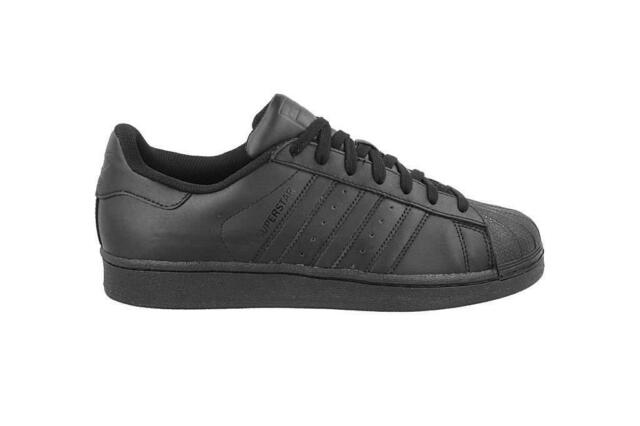 wholesale dealer 8bdae 1f8ae adidas Originals Superstar Foundation Shoes Trainers AF5666 10