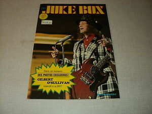 JUKE-BOX-216-4-74-ATTANASIO-DEEP-PURPLE-SLADE-GAINSBOURG-JANE-BIRKIN-CHAMFORT
