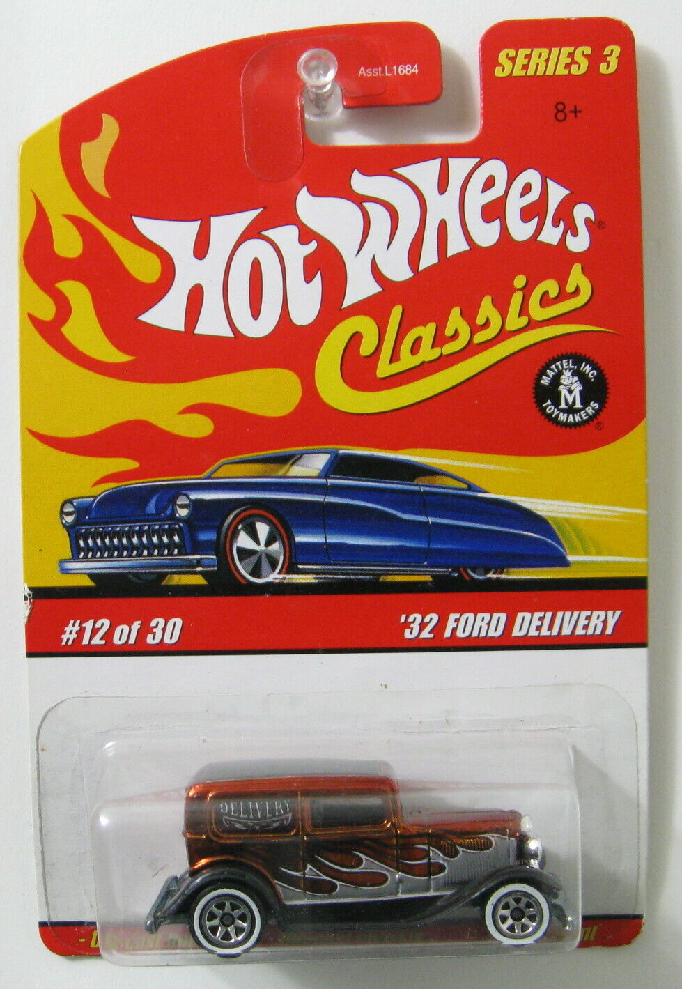 Firebird Hot Wheels Classics Series 1 PICK AND CHOOSE! Purple Passion Ford