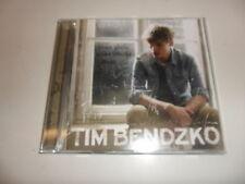 CD  Tim Bendzko - Wenn Worte meine Sprache wären