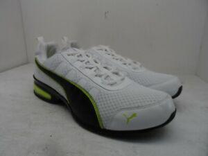 PUMA Men's Leader VT Mesh Running Shoes