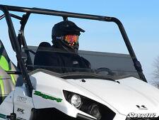 2016+ Kawasaki Teryx 800 Tinted Half Windshield