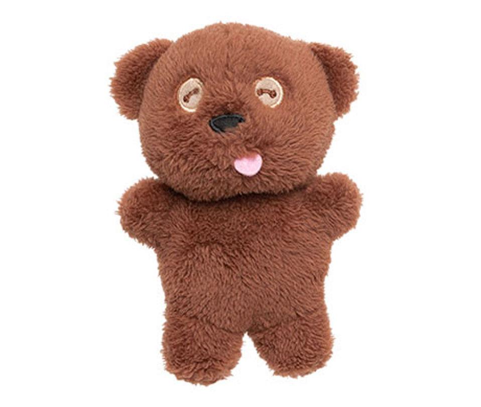 Build-A-Bear MINIONS Bob's Teddy Teddy Teddy Bear  Tim  Plush 6  Stuffed Animal Toy - NWT ff7d3c