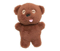 Build-a-bear Minions Bob's Teddy Bear tim Plush 6 Stuffed Animal Toy -