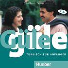 Güle güle. Türkisch für Anfänger, 2 CDs von Margarete I. Ersen-Rasch und Hayrettin Seyhan (2015)