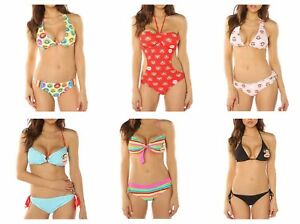 NWT Paul Frank Swimsuit Bikini All Size 100% Authentic--Clearance