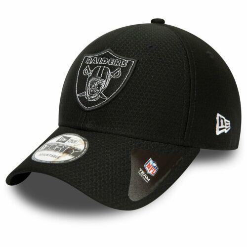 DIAMOND ERA Las Vegas Raiders New Era 9Forty Strapback Cap