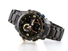 Casio Edifice Infiniti Red Bull Racing ERA-201RBK-1AER Herrenuhr