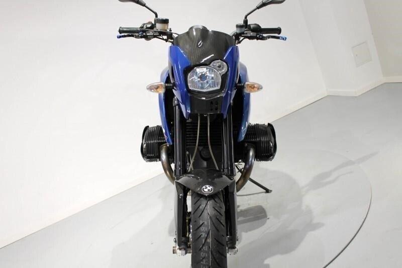 BMW, HP2 Megamoto, ccm 1170