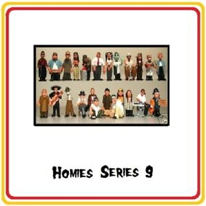 Homies-series-9-24-different-figures-great-for-1-32-dioramas-HTF-loose