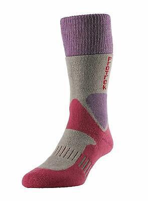 HJ836 ProTrek Liner Walking Socks from HJ Hall 2 Pair Pack