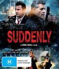 Suddenly (Blu-ray, 2015)