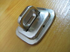 Security Base Plate for notebook lock