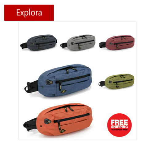 Free Knight Extra Big Bumbag Waist Bag Bum Bag for Hiking Travel in 5 Colors