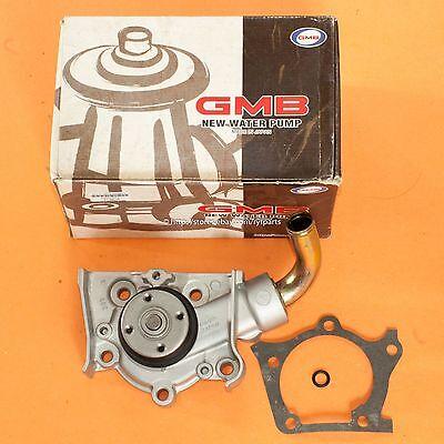 Heavy Duty GMB Water Pump Fits Mitsubishi Minicab U14T U15T U18T U19T 3G81 3G83