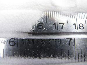25 Lbs Glass Bead Mil No 12 140 230 Grit Sand Blasting