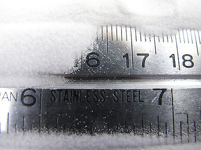 MIL 11 3 LBS GLASS BEAD FINE Grit - Sand Blasting Abrasive 120-200