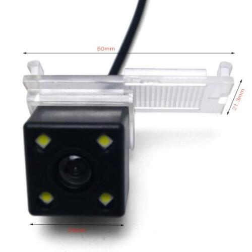 Auto Rückfahrkamera Kamera für Peugeot 301 308 408 508 3008 307 307CC Citroen C5
