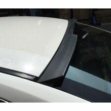 Stock 889h Rear Window Roof Spoiler Wing For 201618 Chevrolet Cruze J400 Sedan Fits Cruze
