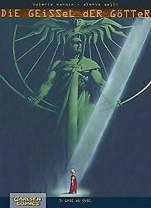 Die Geissel der Götter 03. Urbi et Orbi von Valérie Mangin | Buch | Zustand gut