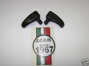 MANIGLIA DEFLETTORE SX FIAT PANDA 30 45