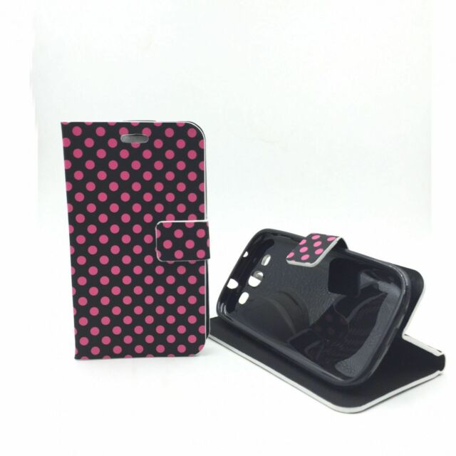 Cover Cover Cover Dotted for Mobile Phone Samsung Galaxy S3 i9300 Top