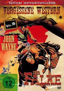DVD-NEU-OVP-Der-Falke-John-Wayne
