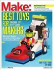Make: Technology on Your Time: Tinkering Toys: Volume 41 by Mark Frauenfelder (Paperback, 2014)