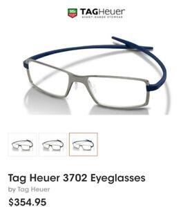 rare-authentic-tag-heuer-reflex-eyeglasses-TH-3704-frame