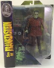 SON of FRANKENSTEIN Universal Monsters Select action figure~Diamond~Dracula~NISB