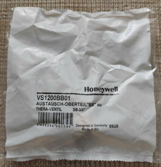 MNG HONEYWELL AUSTAUSCH-OBERTEIL THERMOSTATVENTIL HEIZKÖRPERVENTIL VS1200K301