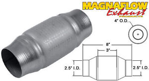 2-5-63mm-Centre-200-Cell-Universal-Magnaflow-Metallic-Sports-Cat-59956
