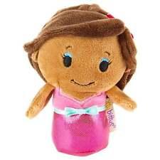Hallmark Itty Bittys Barbie African American Plush Soft Toy KDD1002 US Edition