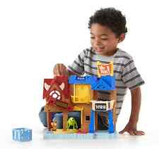NEW Authentic Fisher-Price Imaginext Disney's Monsters Inc University Toy $45