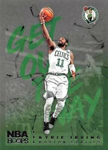 2018-19-Panini-NBA-Hoops-Retail-Inserts-Pick-From-List-All-Sets-Included