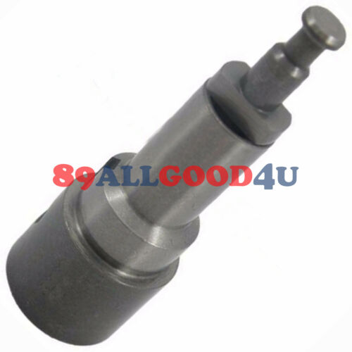 Fuel Injection Pump Plunger 8-98081238-0 for Isuzu 4LE2 Engine