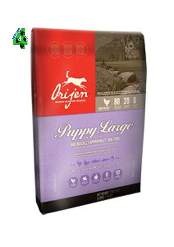 Orijen Puppy Large 11,4 kg Per Cane Cucciolo Taglia Grande
