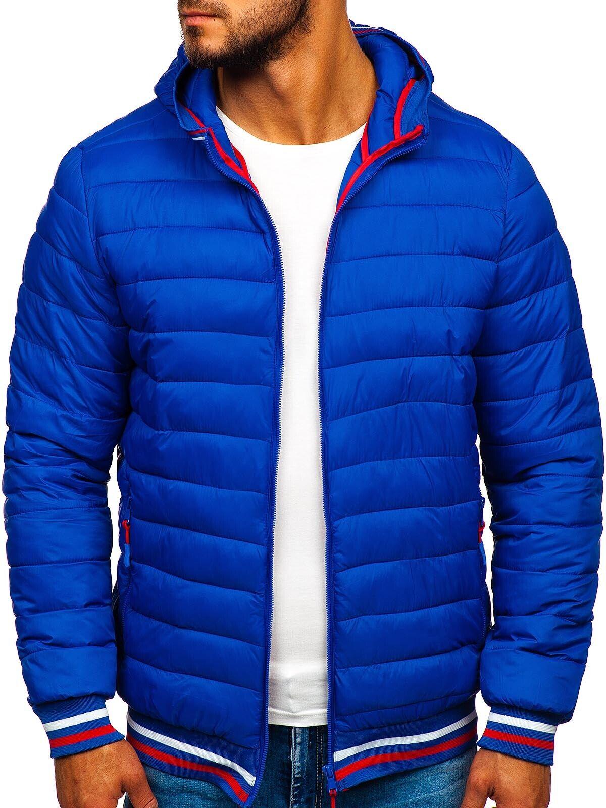 J.Style LY1009 Blau