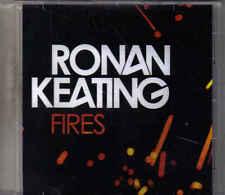 Ronan Keating-Fires Promo cd single