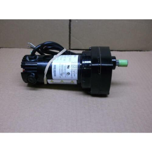 90VDC MAX TORQUE:150.0 in,-lb RPM:19 DAYTON 1//20HP INDUSTRIAL DC GEARMOTOR