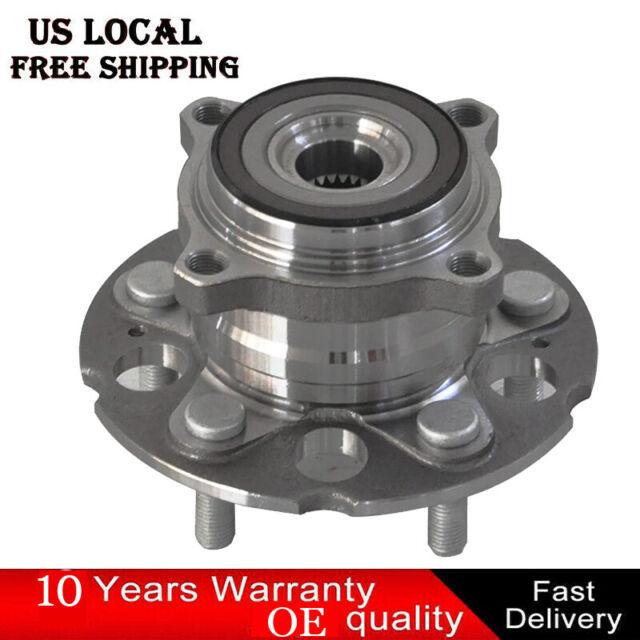1Pcs Rear Wheel Hub Bearing For 2013 -2015 Acura RDX 2012