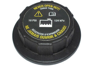 ACDelco RC98 Coolant Recovery Tank Cap