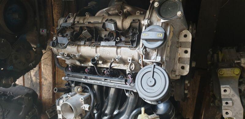 VW Polo 1.4i engine (CLP)