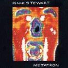 Metatron 5016025610624 by Mark Steward CD