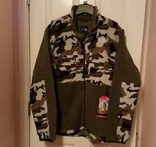 211e5c13e The North Face Sherpa Fleece Men's Novelty Denali Jacket XL for sale ...