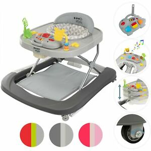 ib style® Little DINO andador para bebe primeros pasos correpasillos juguete
