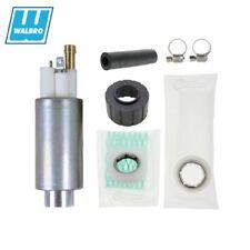 Quantum Flextech 340LPH Intank Fuel Pump Kit 180SX 200SX 300ZX Z32 300 ZX