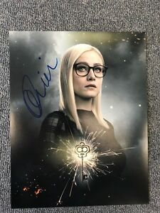 The-Magicians-Olivia-Taylor-Dudley-Autographed-Signed-11x14-Photo-COA