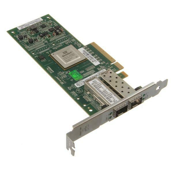 READ before: IBM Qlogic 10 Gbps CNA – 42 c1802 – For System X